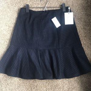 Joie drop waist skirt - brand new!!